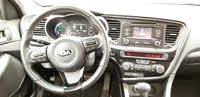 Picture of 2015 Kia Optima Hybrid EX, interior, gallery_worthy