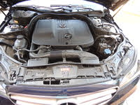 Picture of 2014 Mercedes-Benz E-Class E 250 BlueTEC Sport, engine, gallery_worthy