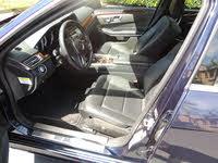 Picture of 2014 Mercedes-Benz E-Class E 250 BlueTEC Sport, interior, gallery_worthy