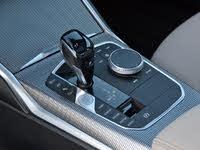 2020 BMW 3 Series M340i xDrive Sedan AWD, 2020 BMW M340i iDrive and transmission controls, interior, gallery_worthy
