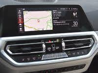 2020 BMW 3 Series M340i xDrive Sedan AWD, 2020 BMW M340i iDrive home screen, interior, gallery_worthy