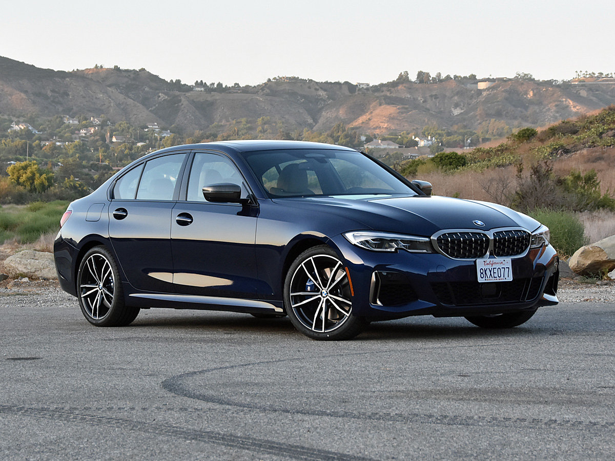 Used Bmw 3 Series For Sale Right Now Cargurus
