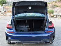 2020 BMW 3 Series M340i xDrive Sedan AWD, 2020 BMW M340i trunk space, exterior, gallery_worthy