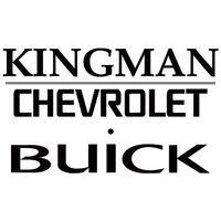 Kingman Chevrolet Buick logo