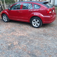 Picture of 2012 Dodge Caliber SXT FWD, exterior, gallery_worthy
