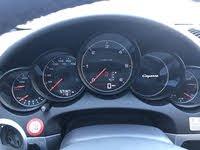 Picture of 2013 Porsche Cayenne Diesel AWD, interior, gallery_worthy