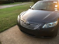 2009 Toyota Camry Hybrid Picture Gallery
