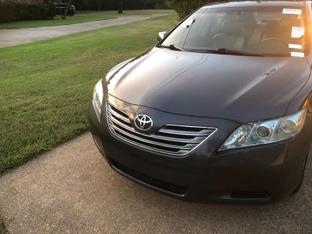 Image de 2009 Toyota Camry Hybrid FWD