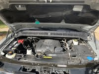 Picture of 2015 Nissan Armada SL 4WD, engine, gallery_worthy