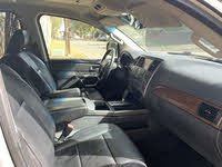 Picture of 2015 Nissan Armada SL 4WD, interior, gallery_worthy