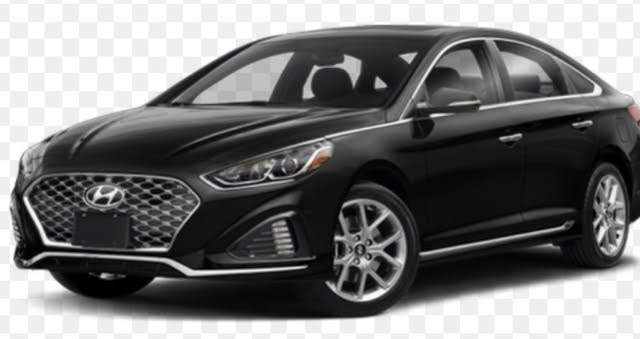 Picture of 2019 Hyundai Sonata SEL FWD