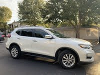Picture of 2017 Nissan Rogue 2017.5 SV FWD, exterior, gallery_worthy