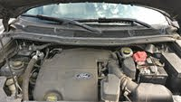 Picture of 2011 Ford Explorer Base 4WD, engine, gallery_worthy