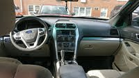 Picture of 2011 Ford Explorer Base 4WD, interior, gallery_worthy