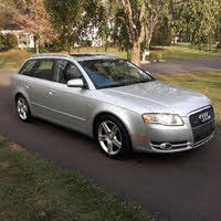 Picture of 2005 Audi A4 Avant 3.2 quattro AWD, exterior, gallery_worthy