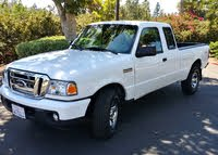 Picture of 2008 Ford Ranger XLT SuperCab 4WD, exterior, gallery_worthy