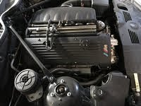 Picture of 2006 BMW Z4 M Roadster RWD, engine, gallery_worthy