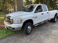 Picture of 2009 Dodge RAM 3500 Laramie Quad Cab LB 4WD, exterior, gallery_worthy