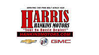 Harris Hankins Motors Inc. logo