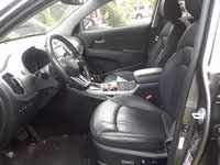 Picture of 2016 Kia Sportage EX AWD, interior, gallery_worthy
