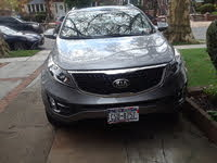 Picture of 2016 Kia Sportage EX AWD, exterior, gallery_worthy