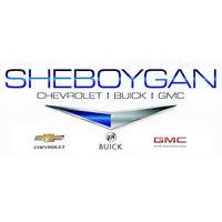 Sheboygan Chevrolet Buick GMC logo