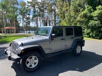 Picture of 2018 Jeep Wrangler Unlimited JK Sport 4WD, gallery_worthy