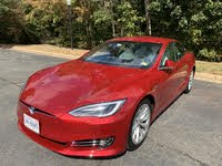 Picture of 2017 Tesla Model S 75D AWD, gallery_worthy