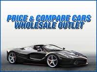Price & Compare Cars logo