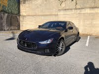 Picture of 2015 Maserati Ghibli RWD, exterior, gallery_worthy