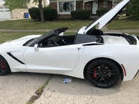 Picture of 2019 Chevrolet Corvette Stingray 1LT Coupe RWD, exterior, gallery_worthy