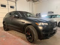 Picture of 2019 Jaguar F-PACE 25t AWD, exterior, gallery_worthy