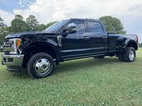 Picture of 2019 Ford F-350 Super Duty King Ranch Crew Cab LB DRW 4WD, exterior, gallery_worthy