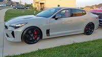 Picture of 2018 Kia Stinger GT2 AWD, exterior, gallery_worthy
