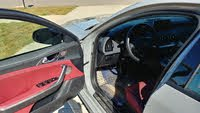 Picture of 2018 Kia Stinger GT2 AWD, interior, gallery_worthy