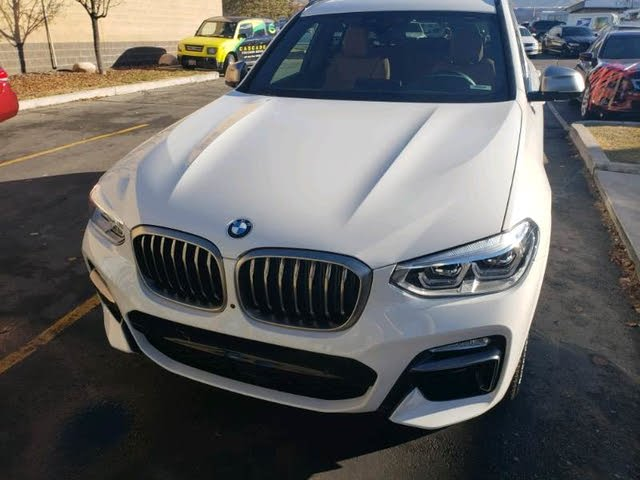 Picture of 2019 BMW X3 M40i AWD