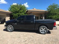 Picture of 2016 Ram 1500 Big Horn Crew Cab RWD, exterior, gallery_worthy