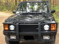 Picture of 1994 Land Rover Range Rover County 4WD, exterior, gallery_worthy