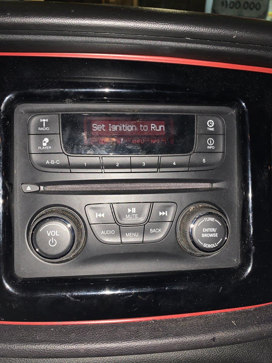 Dodge Dart Questions Radio Cargurus