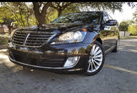 Picture of 2014 Hyundai Equus Ultimate RWD, exterior, gallery_worthy