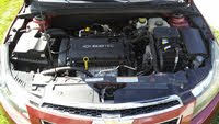 Picture of 2012 Chevrolet Cruze LS Sedan FWD, engine, gallery_worthy