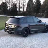 Picture of 2015 Audi Q5 3.0T quattro Premium Plus AWD, exterior, gallery_worthy