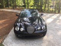 Picture of 2003 Jaguar S-TYPE R 4.2L V8 RWD, exterior, gallery_worthy