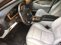 Picture of 2003 Jaguar S-TYPE R 4.2L V8 RWD, interior, gallery_worthy