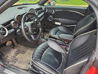 Picture of 2015 MINI Roadster S FWD, interior, gallery_worthy