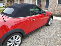 Picture of 2015 MINI Roadster S FWD, exterior, gallery_worthy