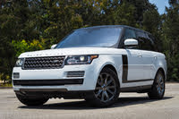 Picture of 2016 Land Rover Range Rover V6 HSE 4WD, gallery_worthy