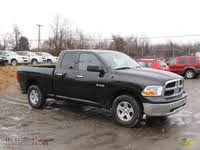 Picture of 2010 Dodge RAM 1500 ST Quad Cab RWD, exterior, gallery_worthy