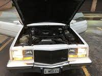 Picture of 1984 Buick Riviera Coupe RWD, engine, gallery_worthy