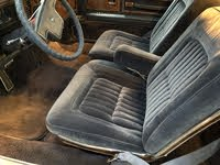 Picture of 1984 Buick Riviera Coupe RWD, interior, gallery_worthy
